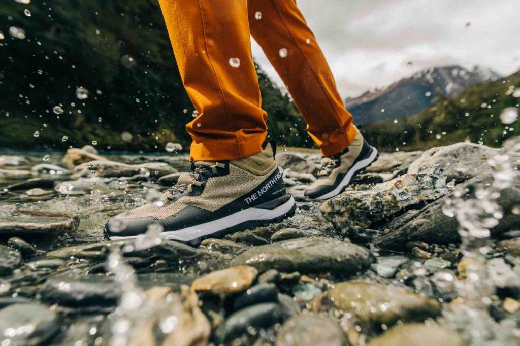 Test: Buty Trekkingowe The North Face Activist Mid Futurelight 1